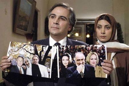 علت مرگ سعید کنگرانی بازیگر قدیمی ایرانی بیوگرافی و عکس