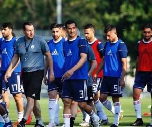 تغییرات ترکیب تیم ملی