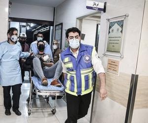 حوادث چهارشنبهسوری ، آمار نهایی حوادث چهارشنبه سوری | مجله خبری دکتر سلامی