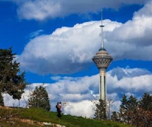 هوای تهران   مجله خبری دکتر سلامی