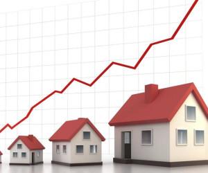 رشد قیمت مسکن