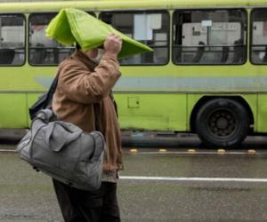 رگبار باران در 16 استان کشور