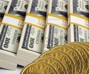 تشدید ریزش نرخ ها در بازار ارز و طلا جواهرات