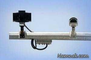 قیمت دوربین ثبت تخلفات