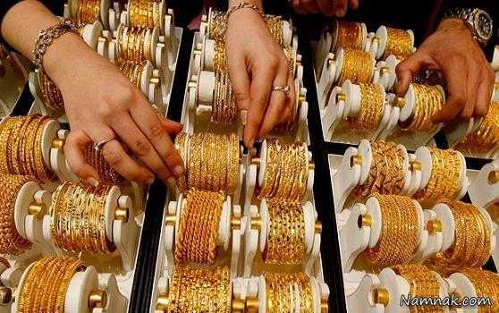خرید طلای دست دوم اینترنتی