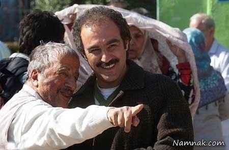 محسن تنابنده چند سال دارد