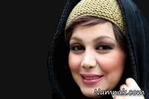 عمل گونه بازیگران ایرانی