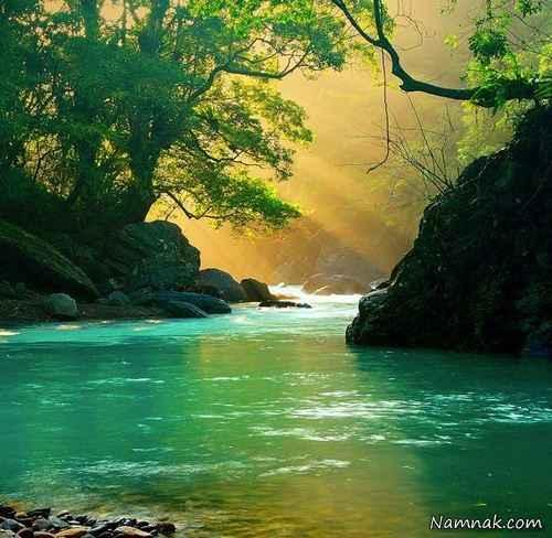 زیباترین و جذاب ترین عکسها از طبیعت +عکس
