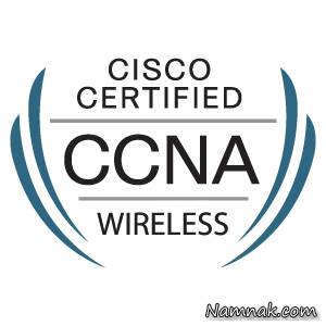 آموزش CCNA Wireless
