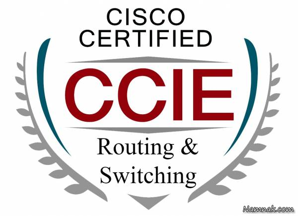 دوره آموزش ccie routing and switching