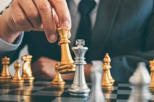 آموزش ورزش شطرنج