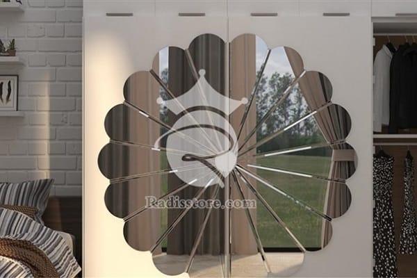 آینه دکوراتیو زیبا