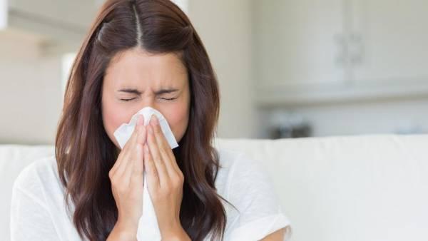 نشانه های سرماخوردگی