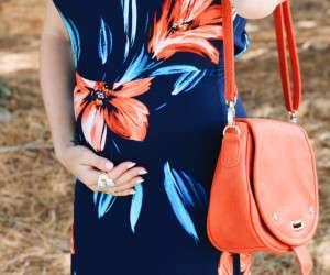 کیف بارداری ، دوران بارداری
