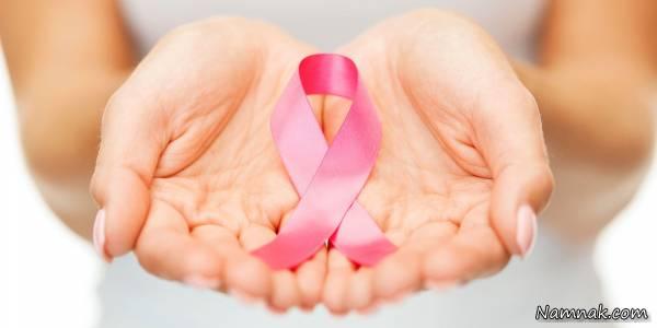 یونجه برای سرطان سینه