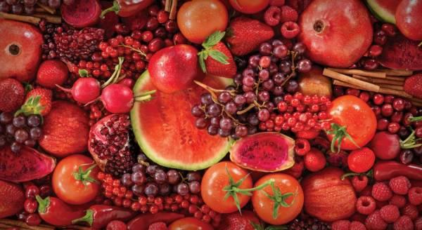 فواید میوه ها