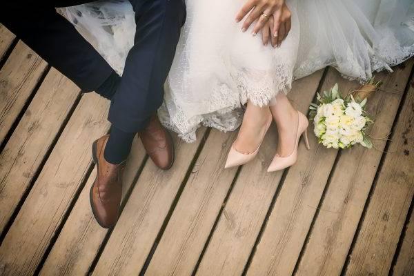 فواید ازدواج برای بیحالی