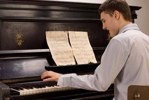 یادگیری موزیک برای تقویت هوش