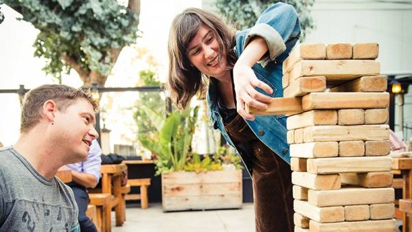 تقویت هوش بزرگسالان با بازی