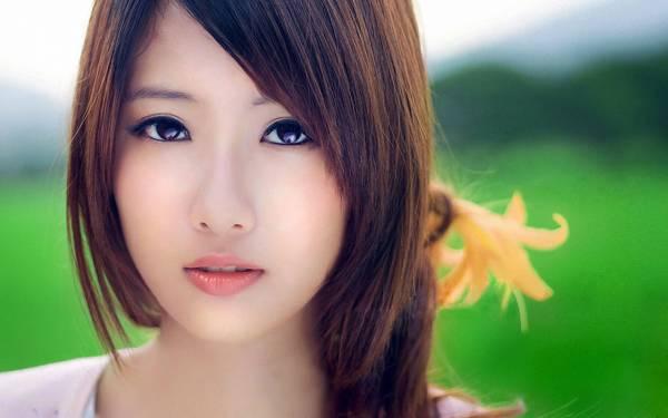 زیبایی پوست کره ای ها