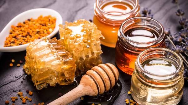 تشخیص عسل طبیعی از تقلبی با کبریت