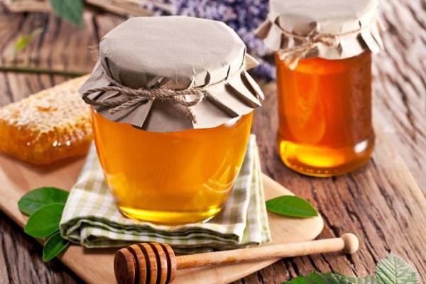 مزه عسل طبیعی