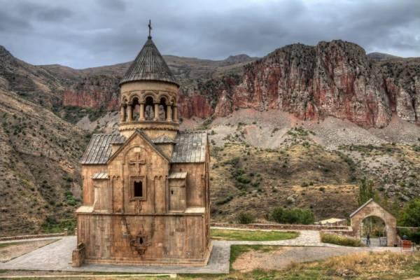 صومعه سرای نوراوانک