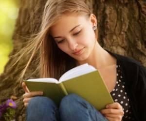 فواید مطالعه و کتاب خواندن