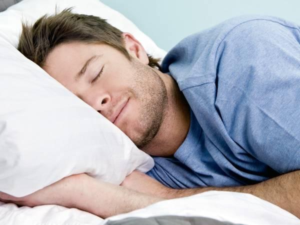 آرامش خواب