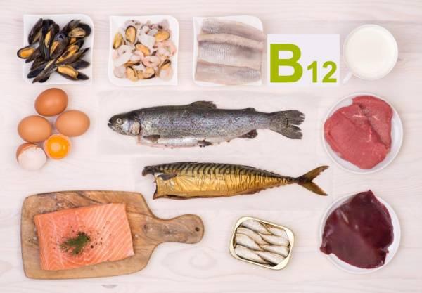 منبع آمپول ویتامین ب12