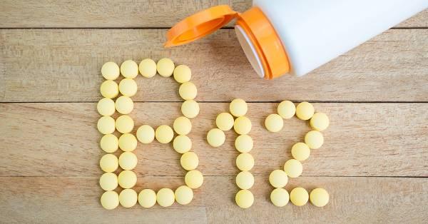 خواص ویتامین b12