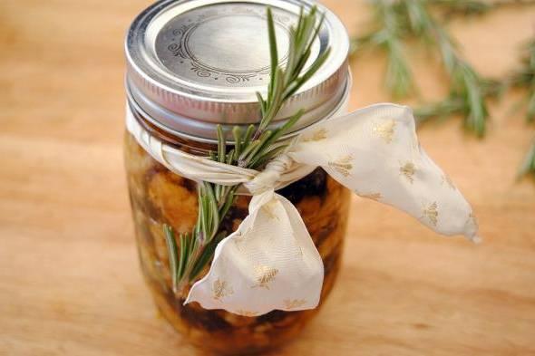ترکیب عسل و گردو