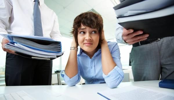 روش های مقابله با فشار کاری زیاد و کاهش استرس ناشی از آن
