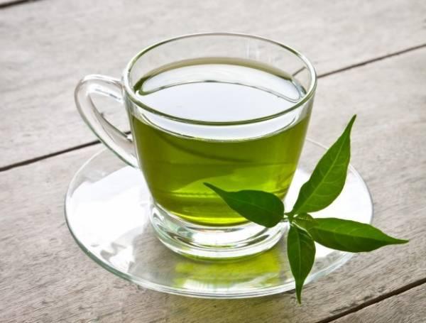 فواید چای سبز