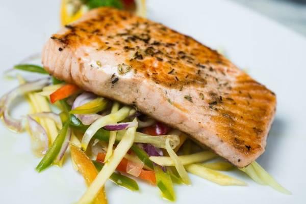 درمان آتاکسی با ماهی