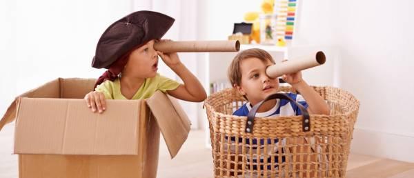 افزایش تمرکز کودک