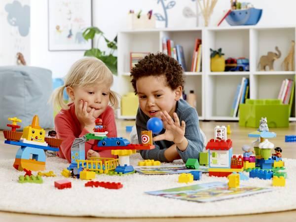 روش افزایش تمرکز کودکان