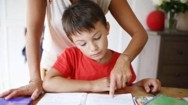 افزایش توجه کودک