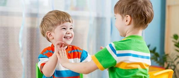 کنترل انرژی کودک