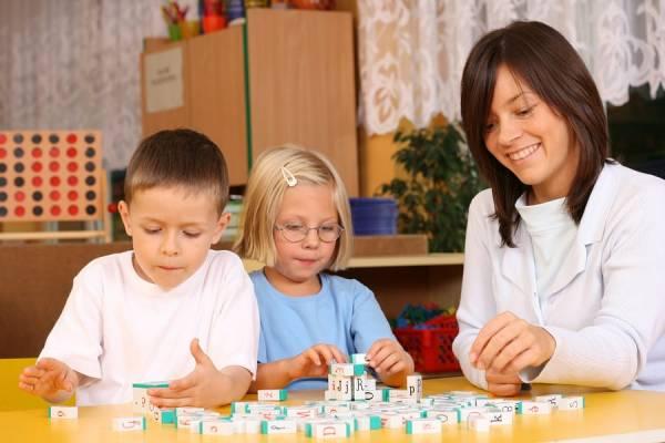 چگونگی افزایش تمرکز کودک