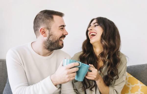 همدلی زناشویی