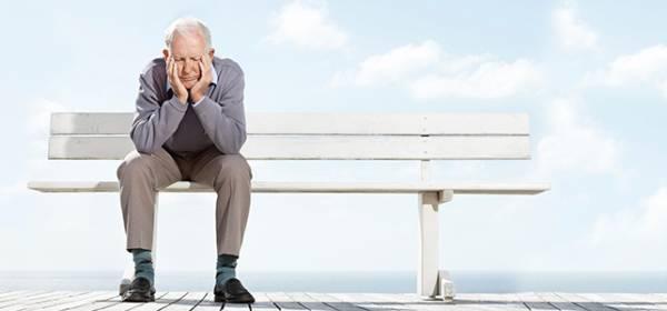 آلزایمر چگونه است؟