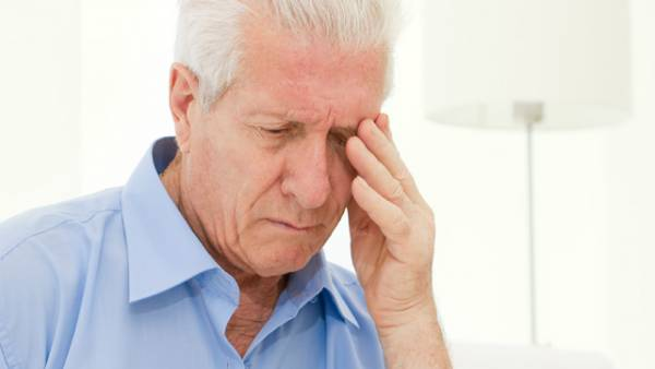 علائم آلزایمر شدید