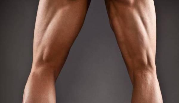 پیاده روی برای عضله سازی