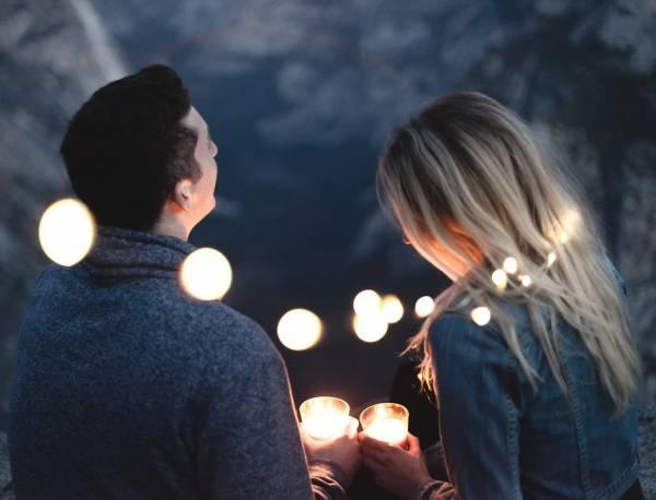 تشخیص عشق و هوس مردان