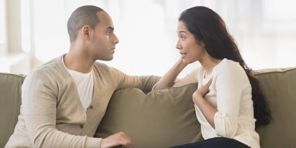 چرایی طلاق