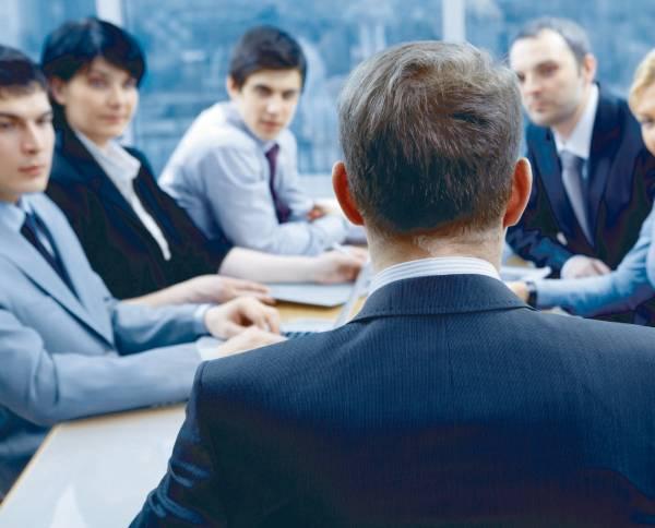 پاسخ به سوالات مصاحبه استخدامی