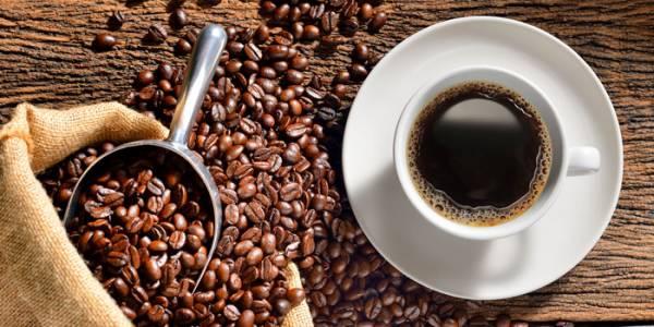 Café para la menstruación