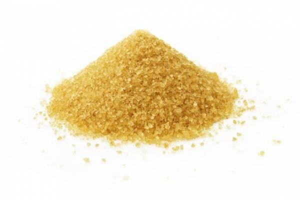 Propiedades de la yema de azúcar