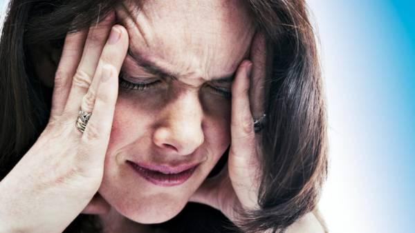 درمان چشم درد